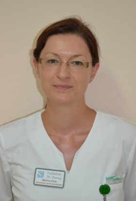 Martina Klotz